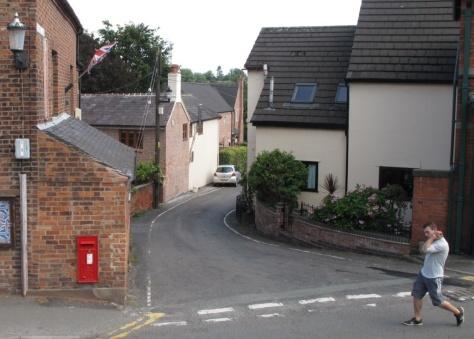 Stafford Street