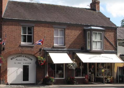 Williams of Audlem