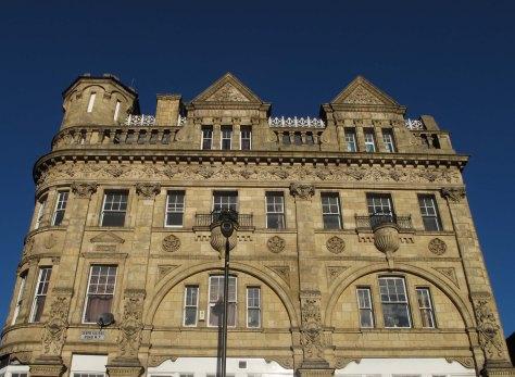 photo of Bathurst Mansions