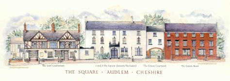 The Square Audlem Ronnie Cruwys 1.jpg