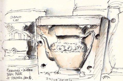 pottery-molds