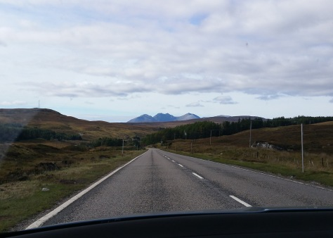 1 Road to Ullapool RonnieCruwys