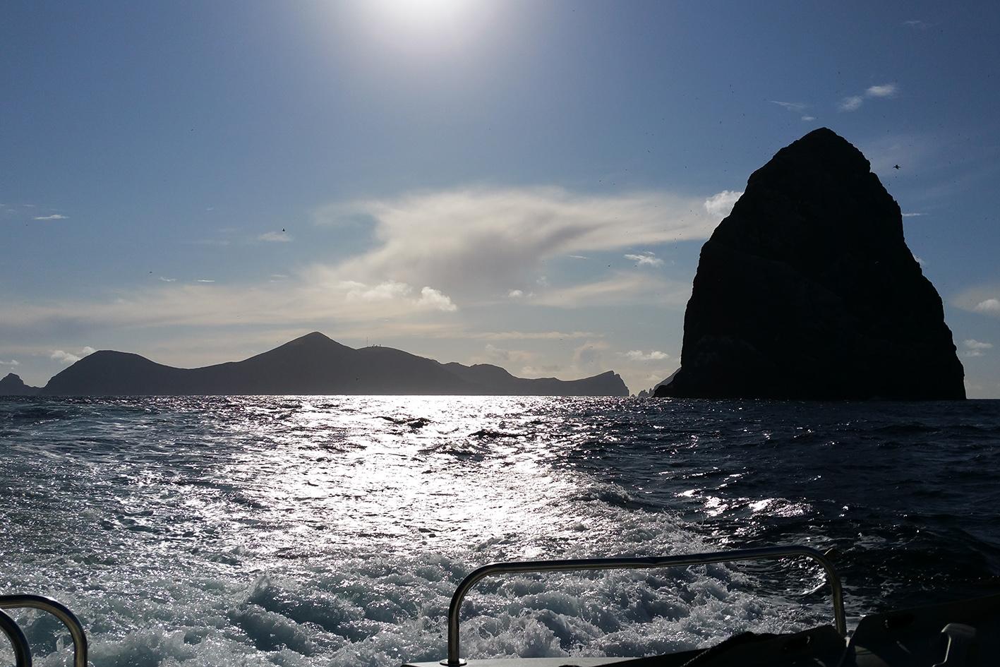 St Kilda Stacs 2 Ronnie Cruwys