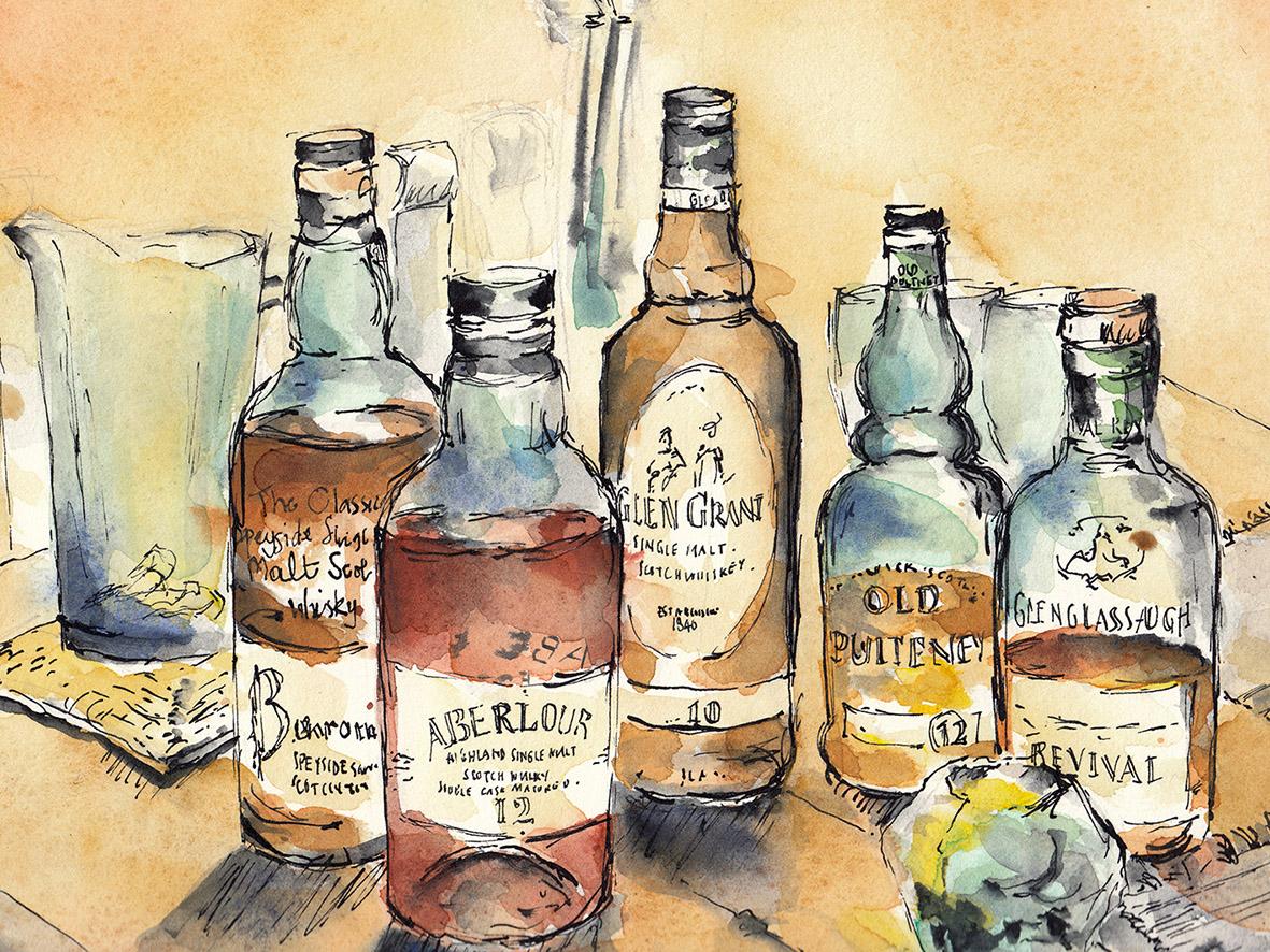 whisky fest 2015 Ronnie Cruwys.jpg