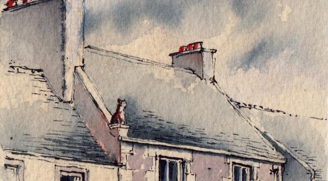 Lanark Sketches